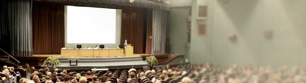 boka seminarier