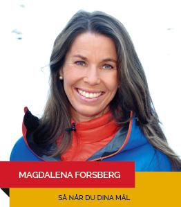 inspirationsdag göteborg 2015 magdalena forsberg