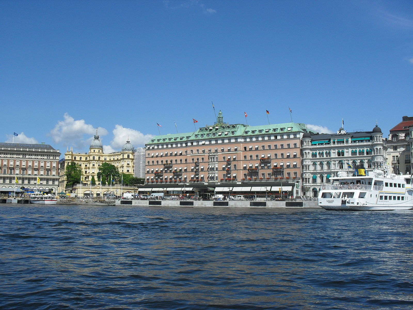 accenture stockholm