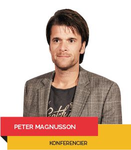 inspirationsdag peter magnusson