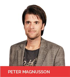 Peter Magnusson
