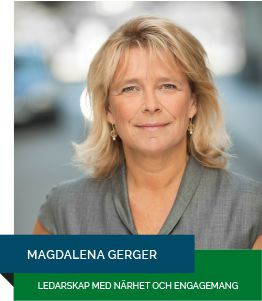 ledarskapsdag stockholm 2015 magdalena gerger