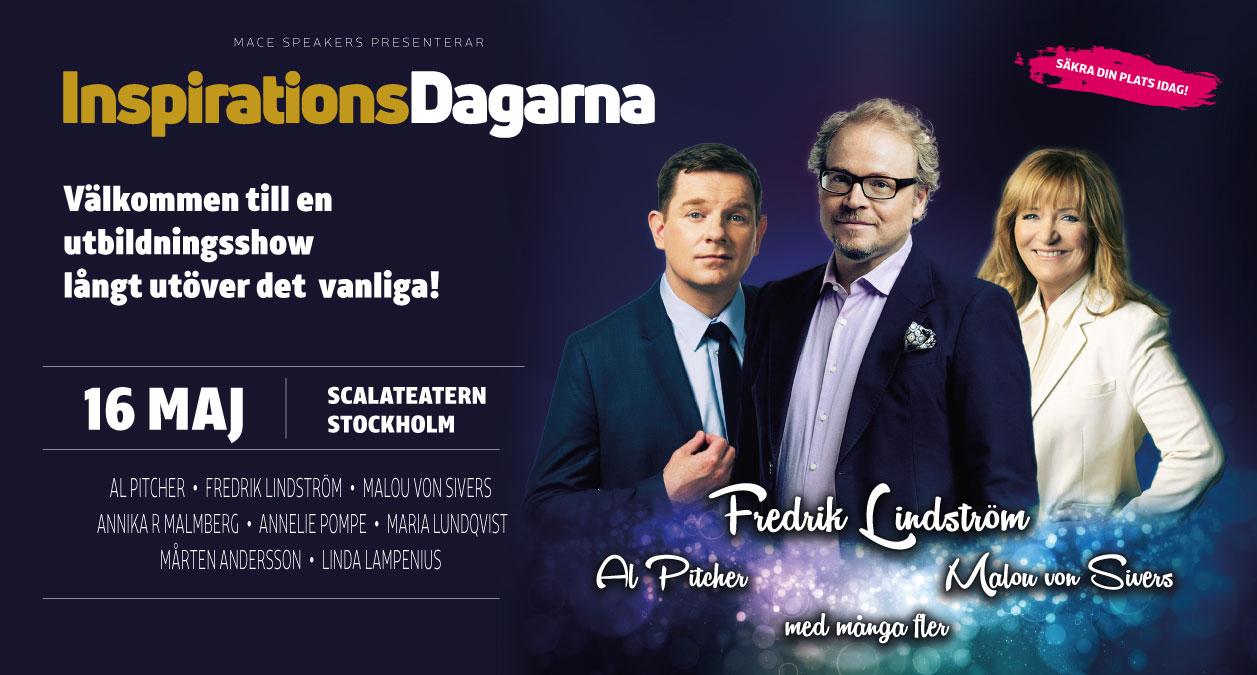 inspirationsdag stockholm